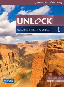 Unlock Level 1 Reading & WritingSkills
