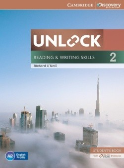 Unlock Level 2 Reading & WritingSkills