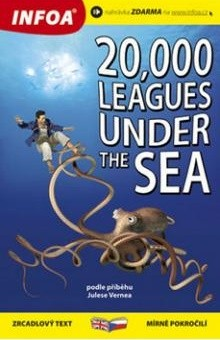 20,000 Leagues under the Sea / 20 000 mil pod mořem