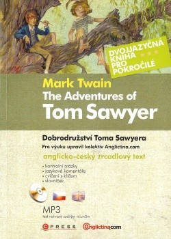 Adventures of Tom Sawyer, The / Dobrodružství Toma Sawyera