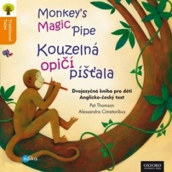 Kouzelná opičí píšťala / Monkey\'s Magic Pipes