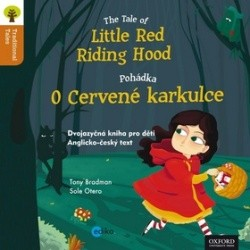 Pohádka o Červené Karkulce / The Tale of Little Red Riding Hood