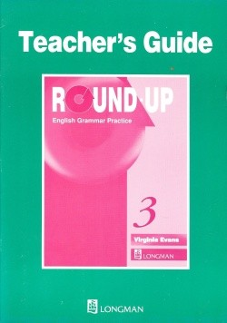 Round-Up Grammar Practice 3 new edition