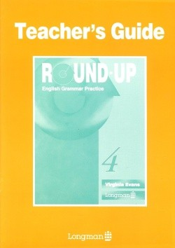 Round-Up Grammar Practice 4 new edition