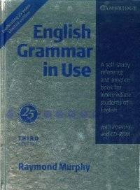 English Grammar in Use Silver edition