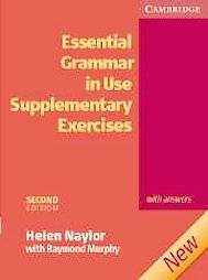 Essential Grammar in Use 3rd edition Supplementary Exercises
