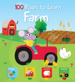 100 Flaps to Learn Farm