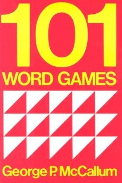 101 Wordgames