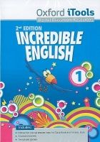 Incredible English 1 2nd edition