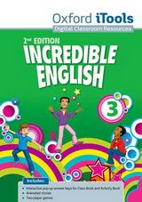 Incredible English 3 2nd edition