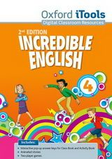 Incredible English 4 2nd edition