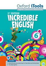 Incredible English 6 2nd edition