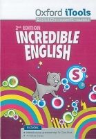 Incredible English Starter 2nd edition