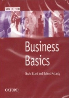 Business Basics second edition