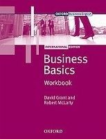 Business Basics International edition