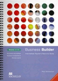 Business Builder Modules 4, 5, 6