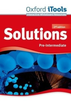 Solutions Pre-Intermediate 2nd edition