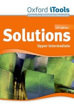 Solutions Upper-Intermediate 2nd edition