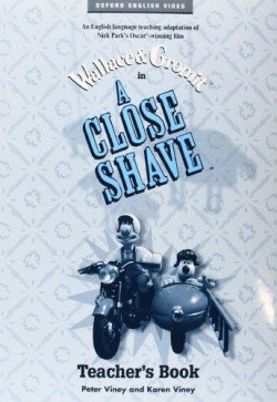 Close Shave, A