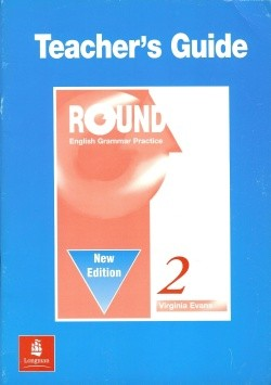 Round-Up Grammar Practice 2 new edition