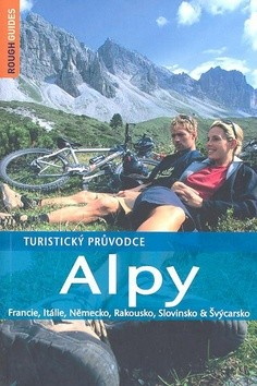 Alpy Rough Guides