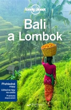 Bali a Lombok Lonely Planet