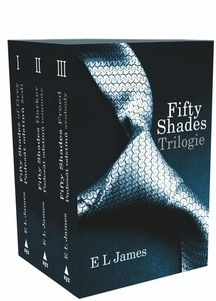 Fifty Shades Trilogie