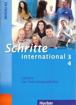 Schritte international 3 + 4