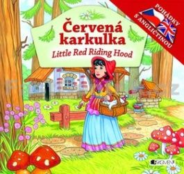 Červená karkulka Little Red Riding Hood