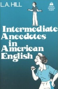 Intermediate Anecdotes in American English