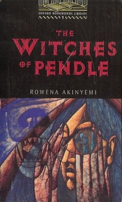 Witches of Pendle, The