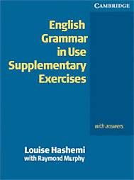 English Grammar in Use Supplementary Exercices