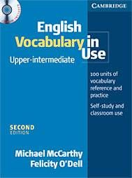 English Vocabulary in Use Upper-Intermediate