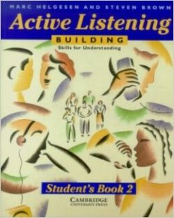 Active Listening 1 Building Skills for Understanding