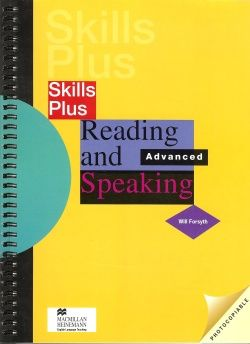 Skills Plus Reading and Speaking