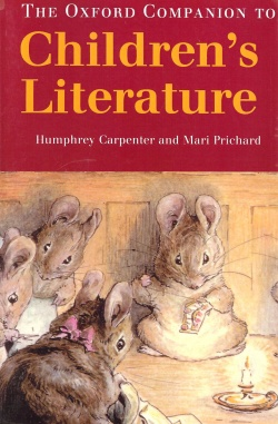 Oxford Companion to Children's Literature, The
