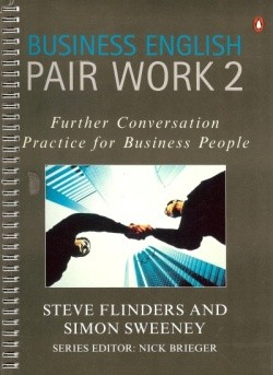 Business English Pair Work 2
