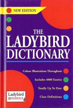 Ladybird Dictionary, The