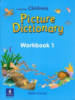 Longman Children\'s Picture Dictionary